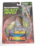 Silverbolt Beast Wars Fuzors Transformers Robot Figure