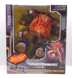 Rampage Transformers Beast Wars Transmetals 2 Transforming Crab Figure MISB