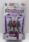 Galvatron Legends Class Transformers Cybertron Mini Action Figure Toy