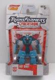Hot Shot Legends Class Transformers Cybertron Mini Action Figure Toy