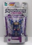 Soundwave Legends Class Transformers Cybertron Mini Action Figure Toy
