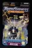 Battle Ravage Energon Scout Class Transformers Action Figure