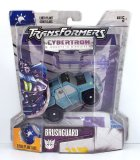 Brushguard Cybertron Scout Class Transformers Action Figure