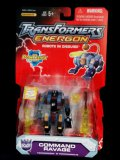 Command Ravage Energon Scout Class Transformers Action Figure
