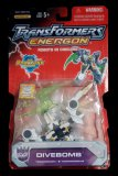 Divebomb Energon Scout Class Transformers Action Figure