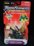 Insecticon Energon Scout Class Transformers Action Figure