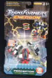 Peceptor Energon Scout Class Transformers Action Figure