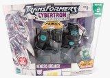Nemesis Breaker Cybertron Voyager Class Transformers Action Figure