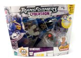 Soundwave Cybertron Voyager Class Transformers Action Figure