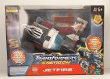 Jetfire Energon Voyager Class Transformers Action Figure