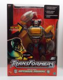Transformers Air Attack Optimus Primal Robots in Disguise Figure