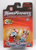 Ironhide Mirage Transformers Robots In Disguise Minibot 2 pack