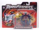 Transformers Megatron Megabolt Robots in Disguise Figure