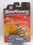 Obsidian Transformers Robots In Disguise Mini-Bot Figure