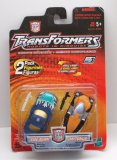 Side Burn Daytonus Transformers Robots In Disguise Minibot 2 pack