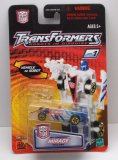 Mirage Transformers Robots In Disguise Spychangers Mini Figure