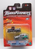 X Brawn Scourge Transformers Robots In Disguise Mini-Bot Figure