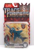 Dirge Transformers Revenge of the Fallen N.E.S.T. Carded Action Figure Toy