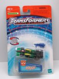 Mirage Transformers Robots In Disguise Spychangers Action Figure Toy