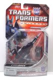 Cyclonus Transformers Universe Carded Action Figure Toy