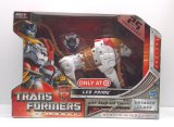 Leo Prime Target Exclusive Transformers Universe Boxed Action Figure Toy