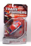 Smokescreen Transformers Universe Carded Action Figure Toy