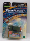 Hoist Transformers Universe Spychangers Action Figure Toy
