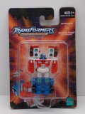 Optimus Prime Robots In Disguise Transformers Universe Spychangers Action Figure Toy