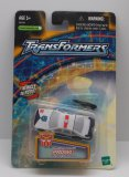 Prowl Transformers Universe Spychangers Action Figure Toy