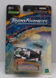 Wheeljack Transformers Universe Spychangers Action Figure Toy