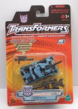 ArmorHide Transformers Robots In Disguise Ruination Figure