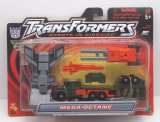 Mega Octane Transformers Robots In Disguise Ruination Figure