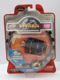 Battlebots Minion Battle Bashers Action Figure