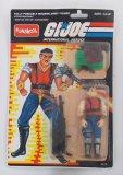 G.I. Joe Red Dog Funskool International Heroes Indian Import Carded Figure
