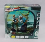 Flaming M.O.T.H.  Pacific Theater G.I. Joe Collector's Club Display Box