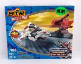 Transformers Built to Rule Skyblast 7066 Building Block System