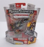 Brakedown Cybertron Scout Class Transformers Action Figure