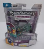 Hardtop Cybertron Scout Class Transformers Action Figure