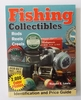 2004 Fishing Collectibles Price Guide Book by Russel Lewis