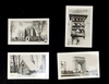 Lot of Tobacco Card Sized Valley Forge Landmark Photographs