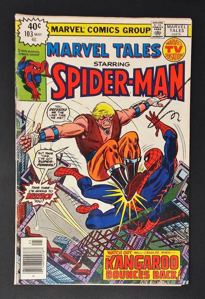10/3/18 Modern & Vintage Collectible Comic Books