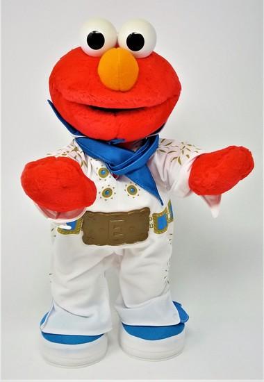 Elmo - The Legend