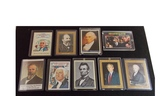 Assorted Lot of Presidential Trading Cards