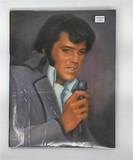 Elvis Concert Pin-Up Art Book