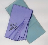 Elvis Presley Collectible Signature Silk Scarf