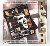 Springbok Elvis 1000 Piece Jigsaw Puzzle
