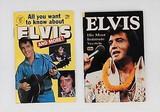 Lot of Elvis Presley Miniature Magazines
