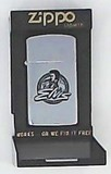 Elvis Zippo Lighter in Original Case