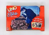 Special Edition Uno Elvis Card Game in Collectible Tin