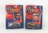 Winner's Circle Elvis Edition 1/64 Scale NASCAR Diecast Race Cars